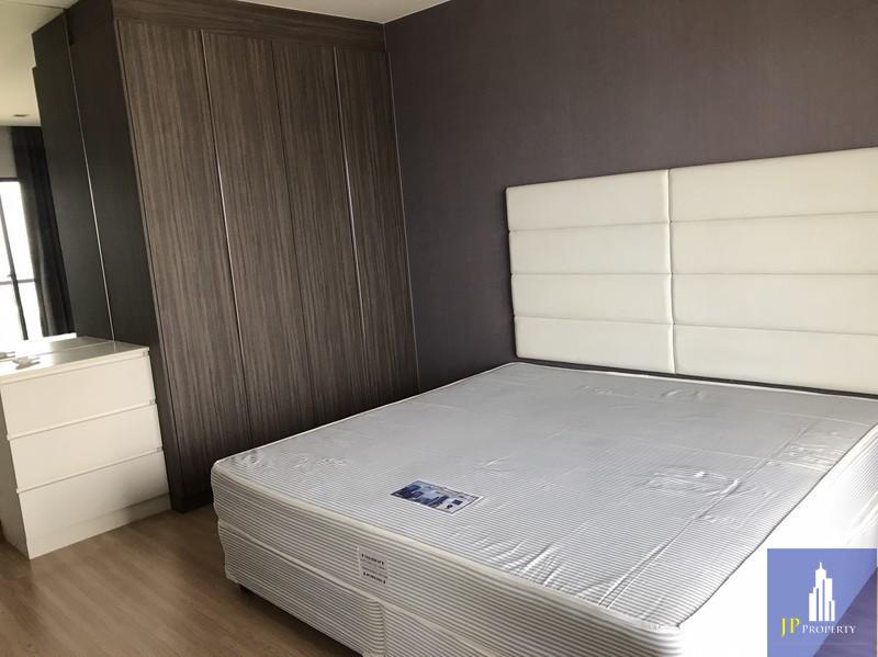 คอนโด URBANO ABSOLUTE สาทร-ตากสิน ชั้น 34 ใกล้ BTS กรุงธนบุรี