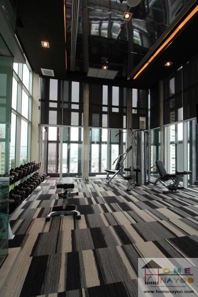 คอนโด RHYTHM สาทร – นราธิวาส อยู่ชั้น 14 ใกล้ BTS ช่องนนทรี