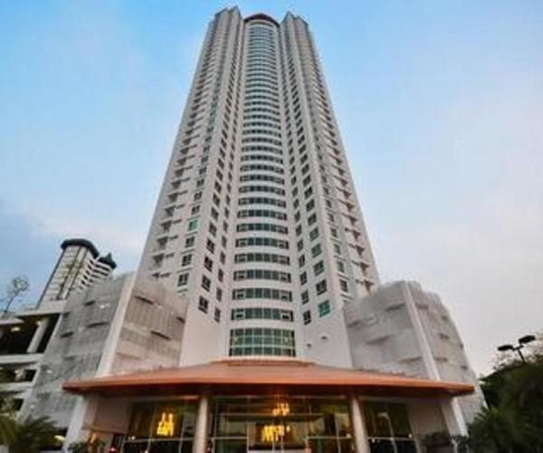 ศุภาลัย ริเวอร์ รีสอร์ท / Supalai River Resort
