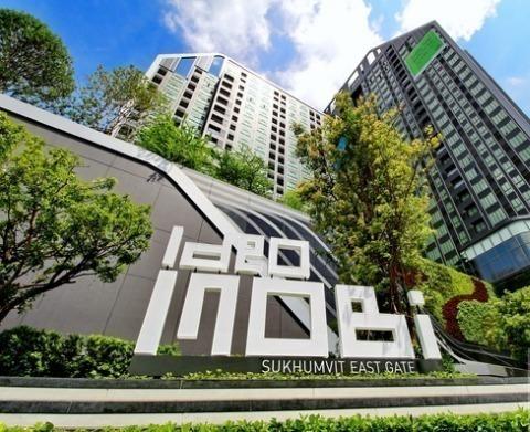 ไอดีโอ โมบิ สุขุมวิท อีสท์เกต / IDEO Mobi Sukhumvit Eastgate