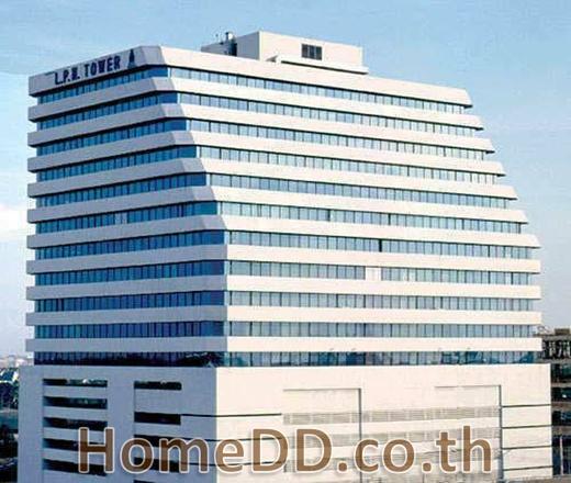 ขาย/เช่า อาคารสำนักงาน LPN TOWER นางลิ้นจี่ ยานนาวา กรุงเทพมหานคร G-4848
