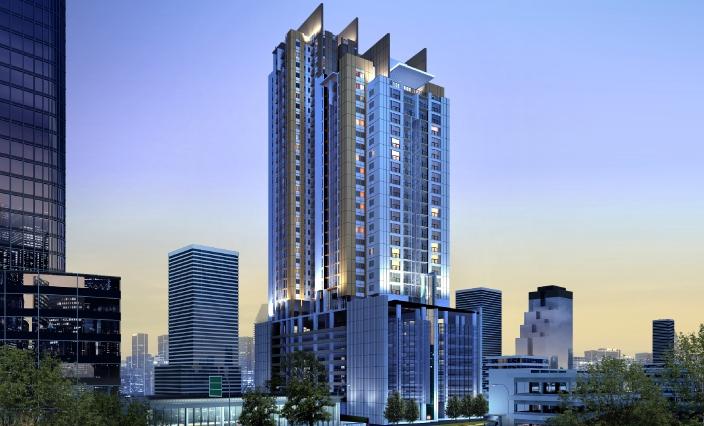 มาย รีสอร์ต แบงค์คอก / My Resort Bangkok