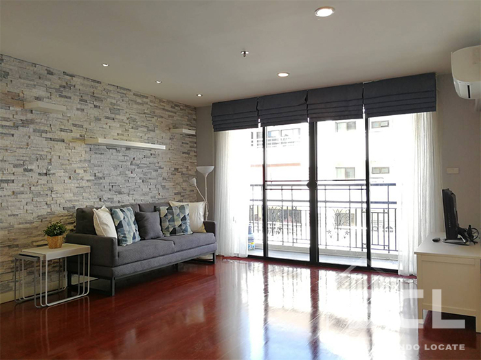 Sukhumvit 2 Bedroom Condo for Rent at Prime Mansion Sukhumvit 31