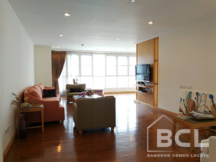 GM Height Apartment on Sukhumvit Soi 22 – Phrom Phong Area, Wattana
