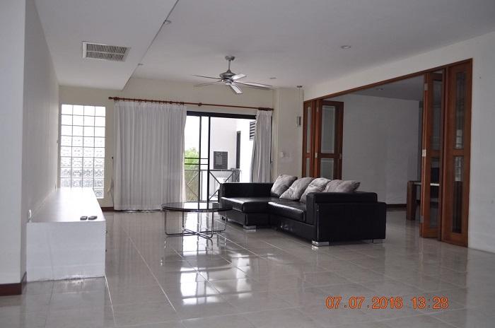 3+1 Bedroom Apartment for Rent at Baan Piyabutr Sukhumvit 26