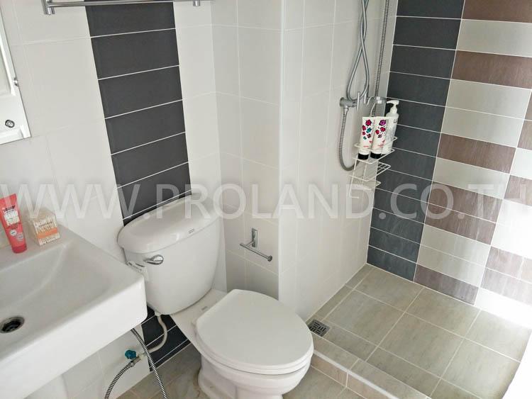 ขายคอนโด เดอะทรัสต์ เรสซิเด้นท์ พระราม3 เนื้อที่ 29 ตรม. 1 ห้องนอน 1 ห้องน้ำ พร้อมเฟอร์ ห้องสวย ราคาถูกค่ะ
