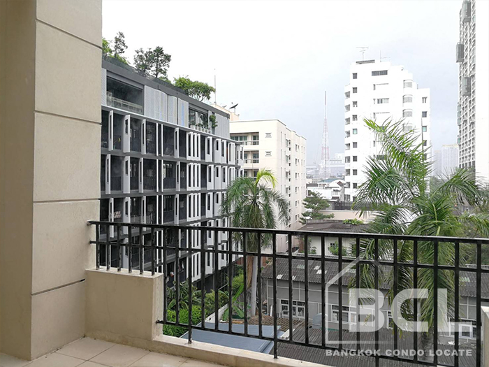 3-Bedroom apartment for Rent at Viscaya Private Residence Sukhumvit 31, BTS Phrom Phong