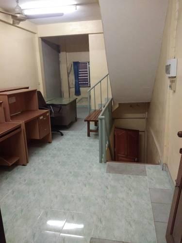 ขายตึกแถว เจริญราษฎ์ 7 แยก7-24 (ซ.อยู่ดี13) ยานนาวา กรุงเทพมหานคร