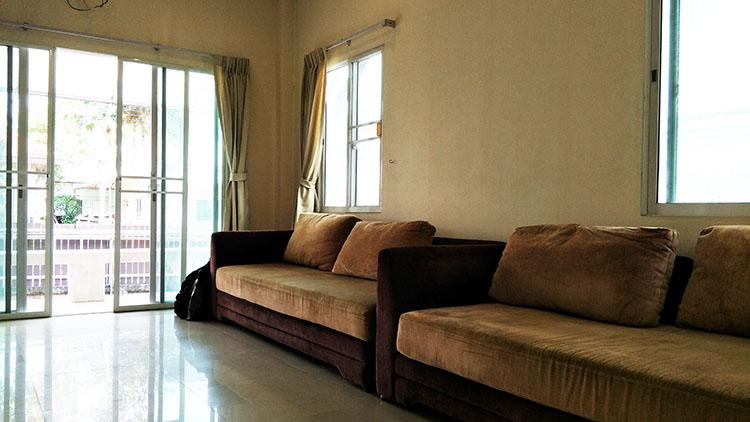 ขายบ้านเดี่ยว 2 ชั้น ม.ปริญญดา วงแหวน-สาทร บางแค เนื้อที่ 58 ตรว. ตัวบ้านต่อเติมสวย พร้อมอยู่