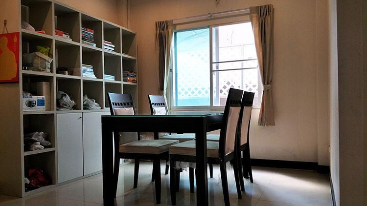 ขายบ้านเดี่ยว 2 ชั้น ม.ปริญญดา บางแค เนื้อที่ 58 ตรว. ตัวบ้านต่อเติมสวย พร้อมอยู่ ราคาถูก
