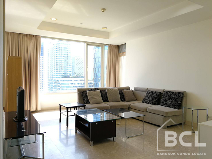 Sukhumvit 2 Bedroom Condo for Rent at Hampton Thonglor 10