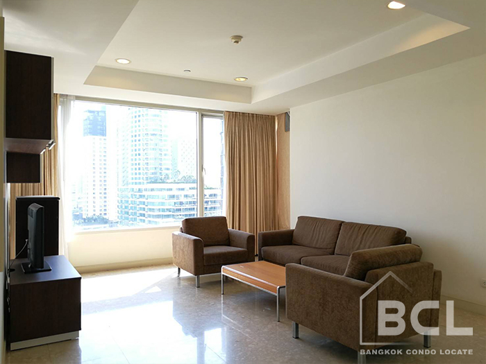 Bangkok Condo 2 Bedroom for Rent at Hampton Thonglor 10