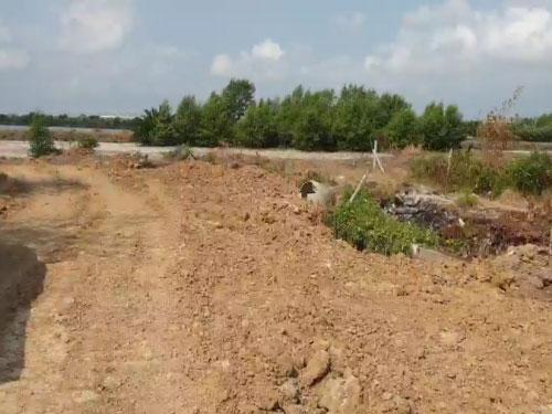 ขายที่ดินแปลงใหญ่ ติดถนน 2004 ต.โคกขาม จ.สมุทรสาคร