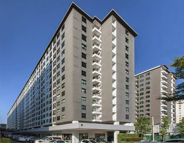 รีเจ้นท์ โฮม 15 แจ้งวัฒนะ / Regent Home 15 Changwattana