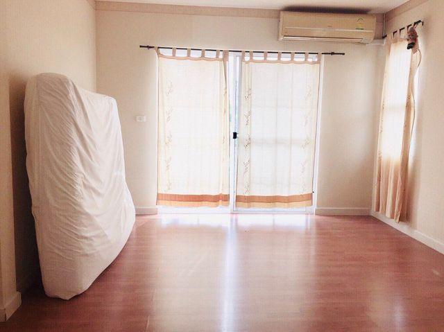 SH061 ขายบ้านเดี่ยว 4 ห้องนอน มัณฑนา ปิ่นเกล้า พระราม 5