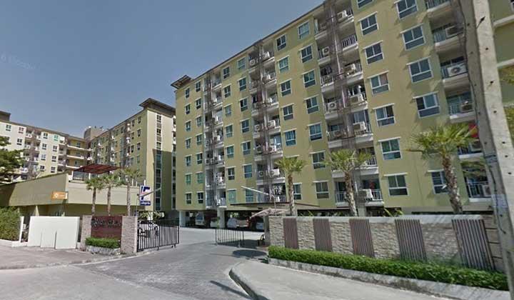 รีเจ้นท์ โฮม 7 สุขุมวิท / Regent Home 7 Sukhumvit