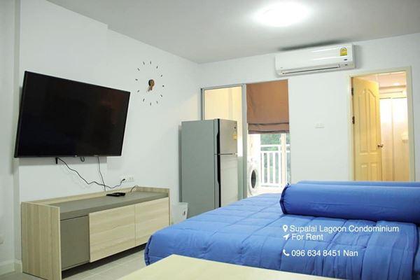 Supalai Lagoon Condominium – Koh Kaew ให้เช่า ศุภาลัยลากูน คอนโด (สะปำ-เกาะแก้ว)