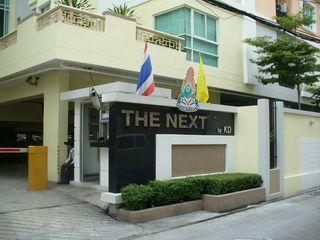 คอนโด The Next ลาดพร้าว 1ห้องนอน 37ตรม ห้องสงบ น่าอยูู่ เช่าถูก