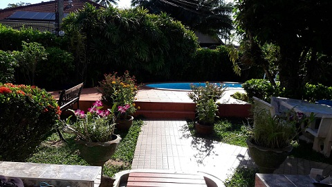 House for sale in Rawai, Phuket Quiet and private