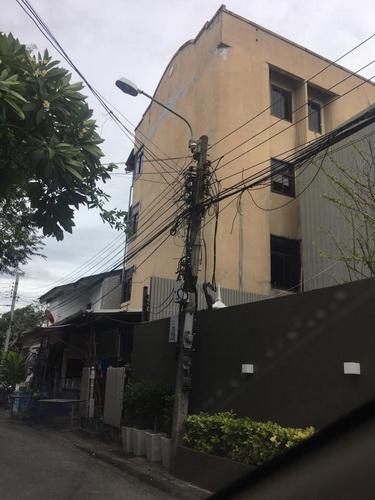 ขายอพาร์ตเมนต์ งามวงศ์วาน19 นนทบุรี