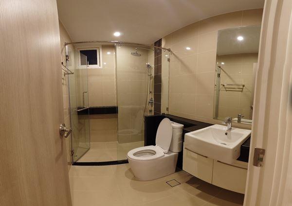 ให้เช่า คอนโด ศุภาลัย ไลท์ รัชดาฯ-นราธิวาส-สาทร 2 ห้องนอน 80 ตรม. ชั้น 18 ห้องมุม วิวด้านแม่น้ำเจ้าพระยา-บางกระเจ้า