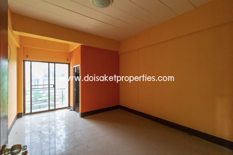 Quick Sale!!! 3 Storey Building with 21 Rooms Near 2nd Ring Road, San Phi Suea
