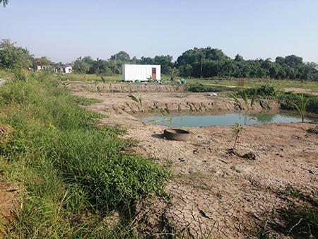 ขายที่ดิน ตำบลท่าไข่และตำบลท่าถ่าน จังหวัดฉะเชิงเทรา