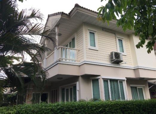ขายบ้านเดี่ยว เพอร์เฟค เพลส รัตนาธิเบศร์ Perfect Place Rattanathibet เฟส 2