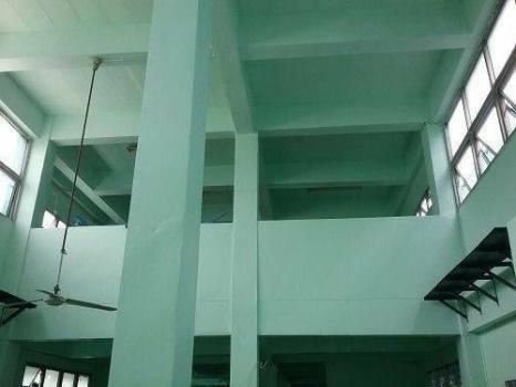 อาคารโกดังให้เช่า 3 ชั้นครึ่ง (ย่านบางนา-ลาซาล)