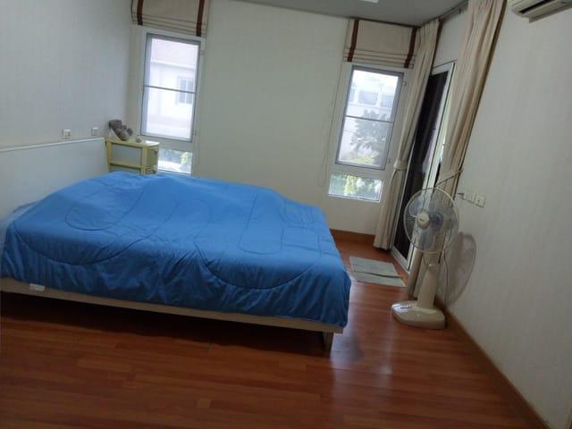 SC226 ขายคอนโด2ห้องนอน Happy Condo รัชดา18