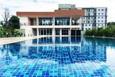 คอนโดให้เช่า นิคมอุตสาหกรรม304 ปราจีนบุรี