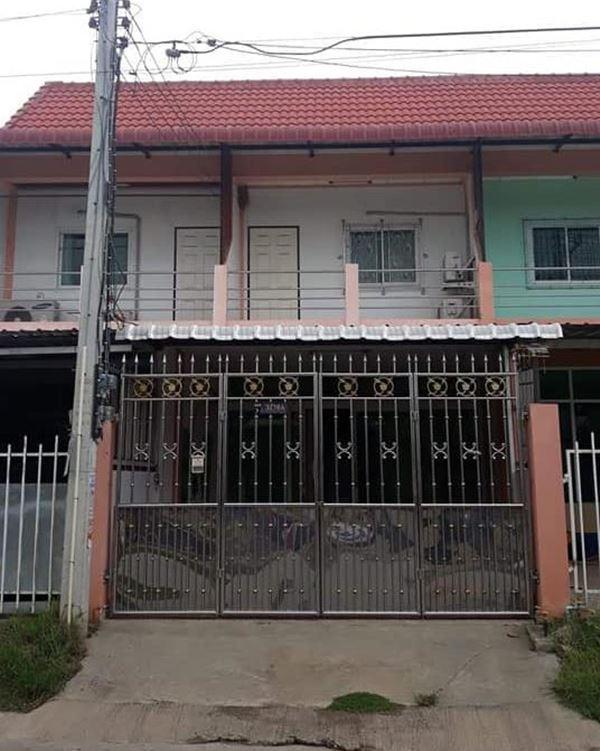 ขายด่วน !! บ้าน 2 ชั้นติดถนน ใกล้โรงเรียนอนุบาลพัดทอง ต.หนองปลิง อ.เมืองนครสวรรค์