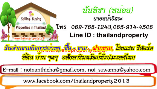 Land 150 sq.wah for sale,  very good location, Thung Wua Laen Beach.No 1 beach  Beautiful in Chumphon