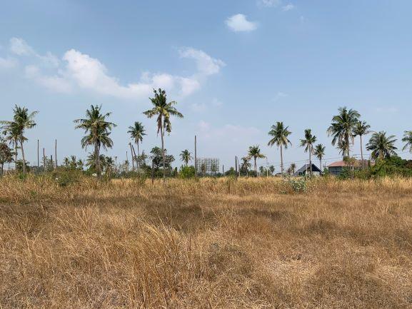 ที่ดินพร้อมสิ่งปลูกสร้าง 4-1-70 ไร่ เมืองชลบุรี
