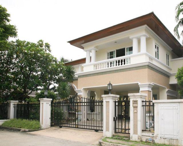 ขายบ้านลดาวัลย์ เฉลิมพระเกียรติ(สวนหลวง ประเวศ) เนื้อที่ 143 ตารางวา