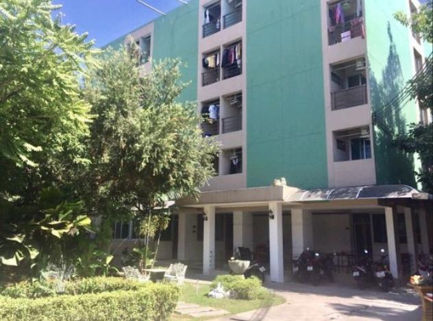 ขายอพาร์ทเม้นท์ 5 ชั้น 65 ห้อง 300 ตรว ประชาชื่น 4 ใกล้ ม.ธุรกิจบัณฑิตย์ เดอะมอลงามวงศ์วาน