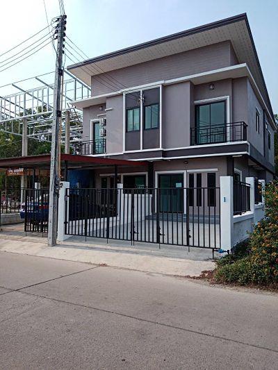 ขายบ้านทำเลทองสร้างใหม่ รับรองคุณภาพ ทำเลจันทบุรี