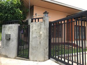 ขายบ้านเดี่ยว ชั้นเดี่ยว 261 ตร.ว. บ้านปลูกสร้างใหม่ ใกล้ศาลากลางจังหวัดเชียงใหม่ ราคา 5,000,000 บาท ราคาต่อรองได้