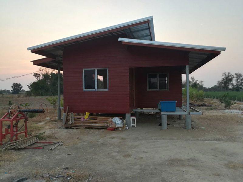 ขายที่ดิน 10ไร่ พร้อมบ้านสร้างใหม่ 1 หลัง มีเลขที่บ้านแล้ว อำเภอหนองมะโมง จังหวัดชัยนาท