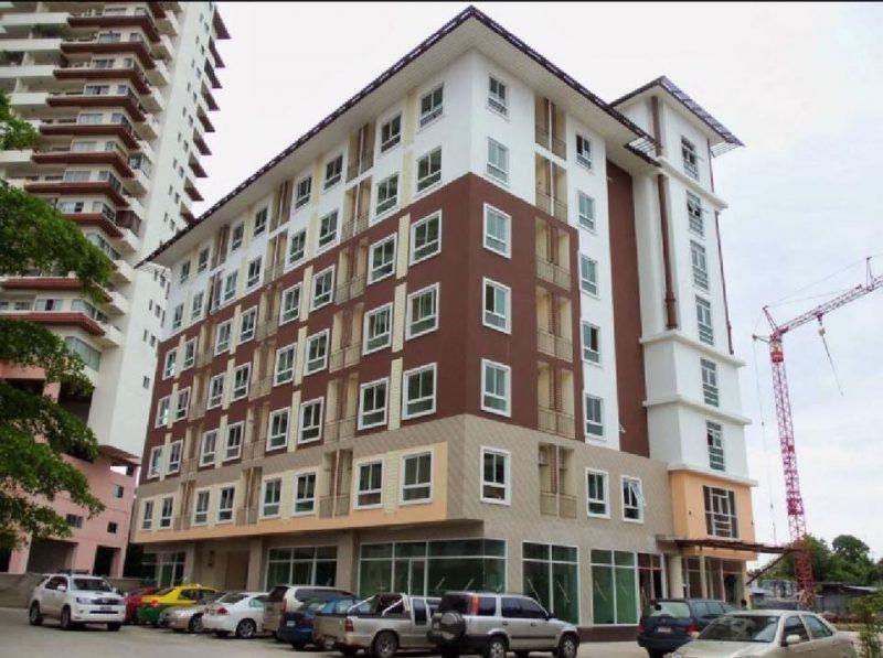 คอนโดบดินทร์ Exclusive Condominium