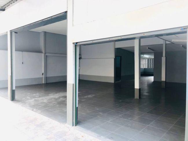 ให้เช่าตึกแถว new renovate ชั้นเดียว ขนาดที่ดิน 62 ตรว ในเมือง สระบุรี