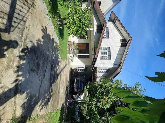 บ้านเดี่ยว 3 ห้องนอน 1 ห้องน้ำ 155 ตรว. พื้นที่ใหญ่มาก เท่าบ้านจัดสรร 3 หลัง ตำบลสีแก้ว อำเภอเมืองร้อยเอ็ด 1.49 ล้านบาท (แอน 084-9449588, เม่า 085-9207702, line id: mangmao13)