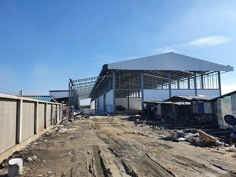 โกดัง/โรงงาน ตำหรุ-บางพลี/แพรกษาใหม่ สมุทรปราการ #仓库出租 #工厂出租 #Factory #Warehouse #FactoryinSamutprakan #WarehouseinSamutprakan