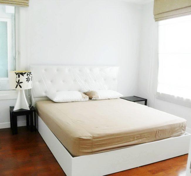 คอนโด ให้เช่าคอนโด Siri Residence Sukhumvit 24 / สิริ เรสซิเด้นซ์ สุขุมวิท 24 วิวเมือง 60 ตรม. 15450