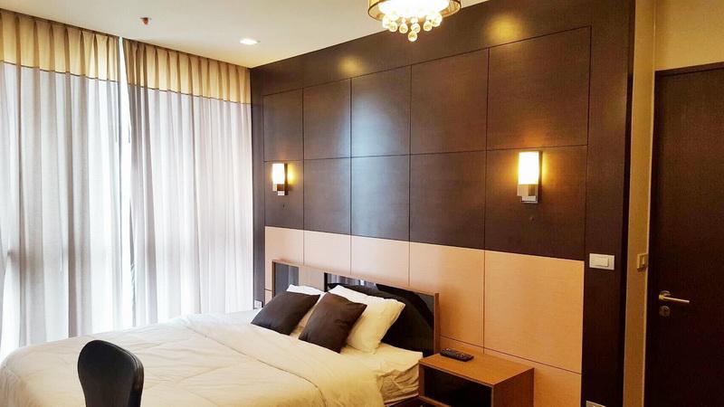 คอนโด ให้เช่าคอนโด Sky Walk Condominium / สกาย วอล์ค คอนโดมิเนียม วิวเมือง 60 ตรม. 14370