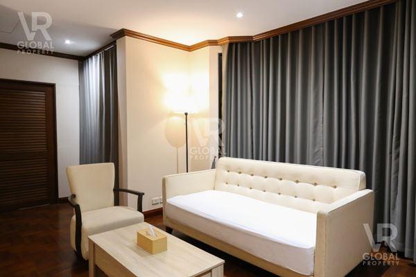 ห้องว่าง ให้เช่ารายเดือน โรงแรม Room Quest Thonglor ใจกลางกรุงเทพ