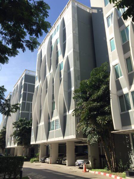 Bliz Condominium Rama9 -Hua Mak