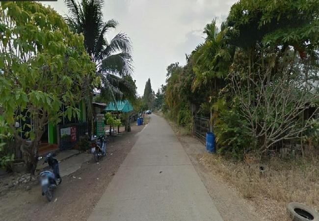 ขาย ที่ดิน ถนนรอบวังสำลีเก่า ระหว่าง กม. 103-104 ถนนจันทบุรี-สระแก้ว อ.วังสมบูรณ์ จ.สระแก้ว