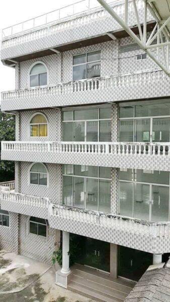 ขายและให้เช่าอาคารสองหลังขนาดใหญ่ เหมาะทำอพาร์ตเม้นท์ หรืออื่นๆ  พระโขนง