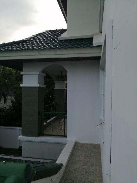 ขายบ้านเดี่ยว ใกล้เซนต์คาเบรียล ใกล้มหาวิทยาลัยธรรมศาสตร์ท่าพระจันทร์ ใกล้สถานีรถไฟฟ้า MRT สิรินธร